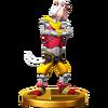 Trofeo de Andrew Oikonny SSB4 (Wii U)