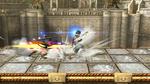 Bloqueo simple (2) SSB4 (Wii U)