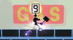 Juez extremo (2) SSB4 (Wii U)