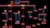 Mario y Donkey Kong en 75m SSB4 (Wii U)
