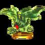 Trofeo de Rey de las Sombras SSB4 (3DS)