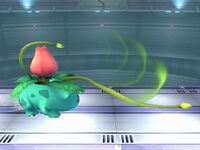 Ataque normal Ivysaur SSBB (3)