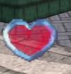 Contenedor corazón SSB