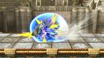 Bloqueo reverso SSB4 (Wii U)