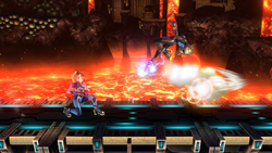 Látigo magnético (4) SSB4 (Wii U)