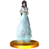 Trofeo de Maya SSB4 (3DS)