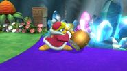 Lanzamiento de Gordo (2) SSB4 (Wii U)