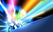 Mega Leyendas (8) SSB4 (3DS)