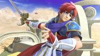 Roy en el Reino del Cielo SSBU