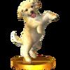 Trofeo de Golden retriever SSB4 (3DS)