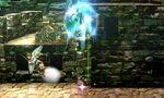 Placaje en vuelo (Pit Sombrío) SSB4 (3DS)