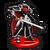 Trofeo de Caballero Negro en Mundo Smash SSB4 (Wii U)