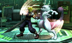 Agarre Cloud SSB4 (3DS)