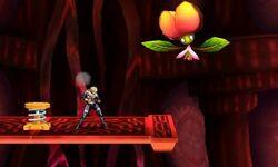 Dafne (1) SSB4 (3DS)
