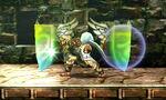 Orbitales reforzados SSB4 (3DS)