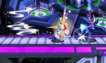 Sombra impulso SSB4 (3DS)
