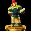Trofeo de Malton SSB4 (Wii U)