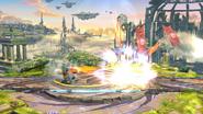 Carga explosiva (2) SSB4 (Wii U)
