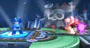 Crash Bomber (3) SSB4 (Wii U)