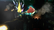 Gran Aether (5) SSB4 (Wii U)