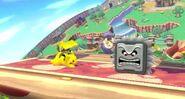 Roca SSB4 (Wii U)