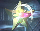 Staryu en Super Smash Bros Brawl