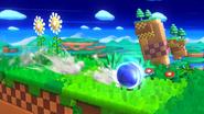 Carga giratoria (2) SSB4 (Wii U)
