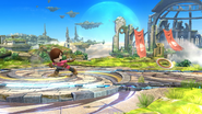 Chakram (2) SSB4 (Wii U)