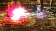 FG II - Graham disparando SSB4 (Wii U)