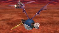 Indefensión Meta Knight SSB4 (Wii U) (1)