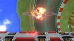 Puño explosivo (2) SSB4 (Wii U)