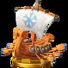 Trofeo de Barco Morsario SSB4 (Wii U)