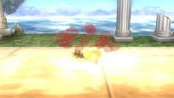 Arco incandescente (4) SSB4 (Wii U)