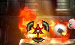Llamático SSB4 (3DS)