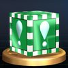 Trofeo Bloque Verde SSBB