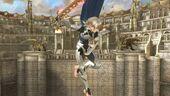Indefensión Corrin (hombre) SSB4 (Wii U)