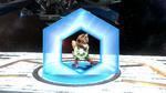 Megarreflector SSB4 (Wii U)