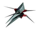 Pegatina Wolfen (Star Fox 64) SSBB