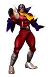 Pegatina de Blood Falcon