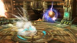 Placaje espiral (1) SSB4 (Wii U)