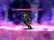 Clon Subespacial Snake SSBB