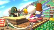 El Alpiste SSB4 (Wii U)