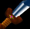 Espada Kokiri Ocarina of Time