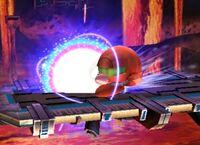 Kirby-Samus 2 SSBB