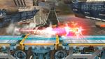 Patada furiosa (1) SSB4 (Wii U)