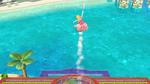 Sombrilla saltarina SSB4 (Wii U)