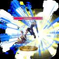 Trofeo de Omnilátigo SSB4 (Wii U)