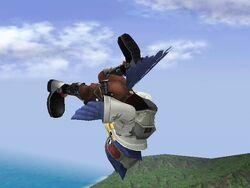Ataque Aéreo Superior Falco SSBB (1)