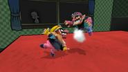 Dentellada (3) SSB4 (Wii U)