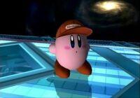 Diddy Kong-Kirby 1 SSBB